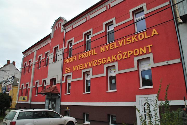 Profi Nyelvstúdió